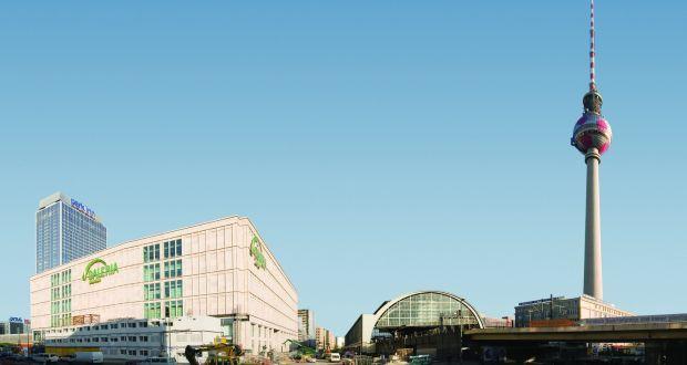 Irish loophole stymies Berlin's battle with Airbnb