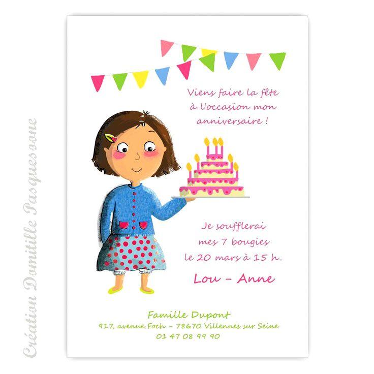 Texte D'anniversaire Fille 10 Ans Inspirational Texte Pour Invitation Anniversaire 10 Ans Fille ...