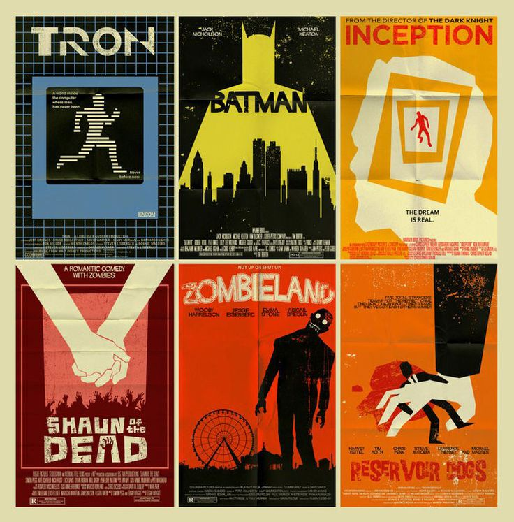 41 best Retro Movie Posters images on Pinterest | Movie posters, A ...
