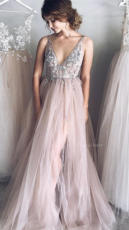 Wedding Gown by Ulyana Aster. Australia