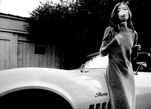 in bed joan didion Joan didion, writer of painful truths, hilarious observations, and wicked-good sentences, turns 79 today she has taught us about the pleasure that can b.