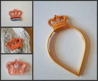 Tina's handicraft : regalia tutorial