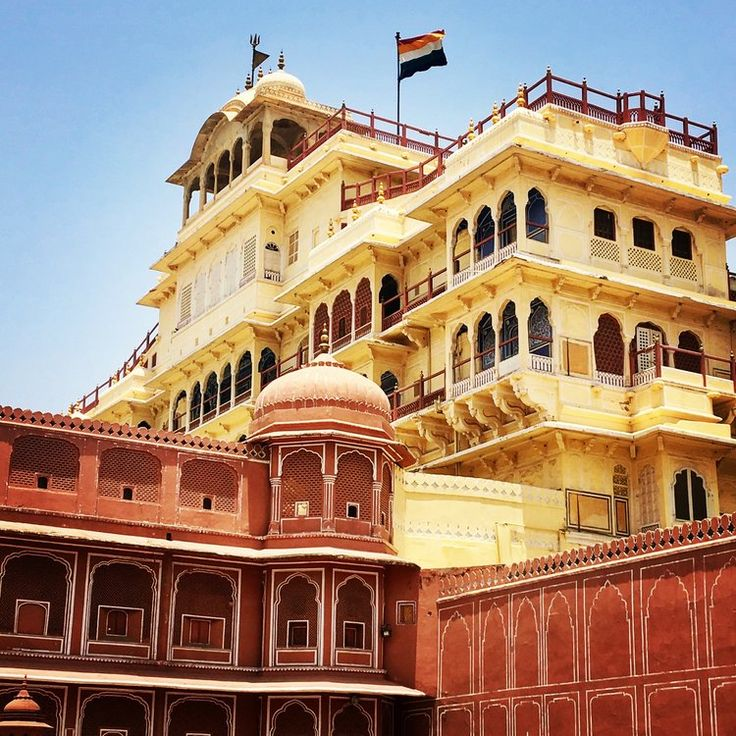 Rajasthan and Northern India and why it didn't work for us.
