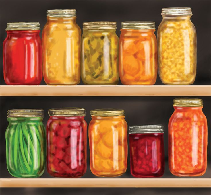 How Long Does Pickling Make Food Last