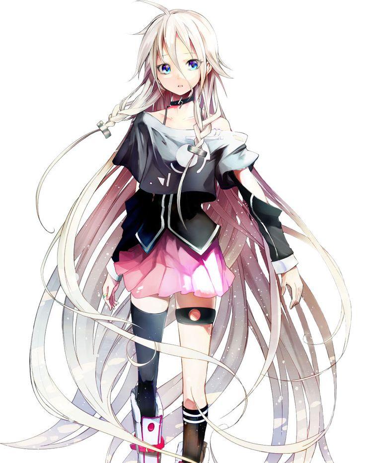 Vocaloid- Pretty IA. | Vocaloid | Pinterest | Posts ...  Vocaloid- Prett...