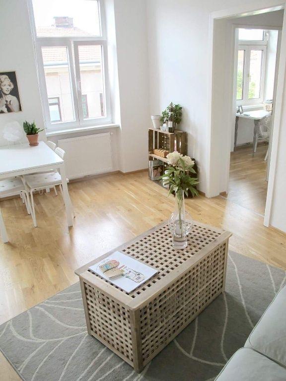 736 best Einrichtungsideen mit DIY-Möbel images on Pinterest - schöne bilder fürs wohnzimmer