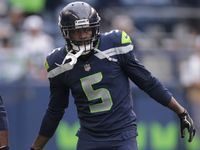 Seahawks ship Tramaine Brock to Vikings for draft pick - NFL.com