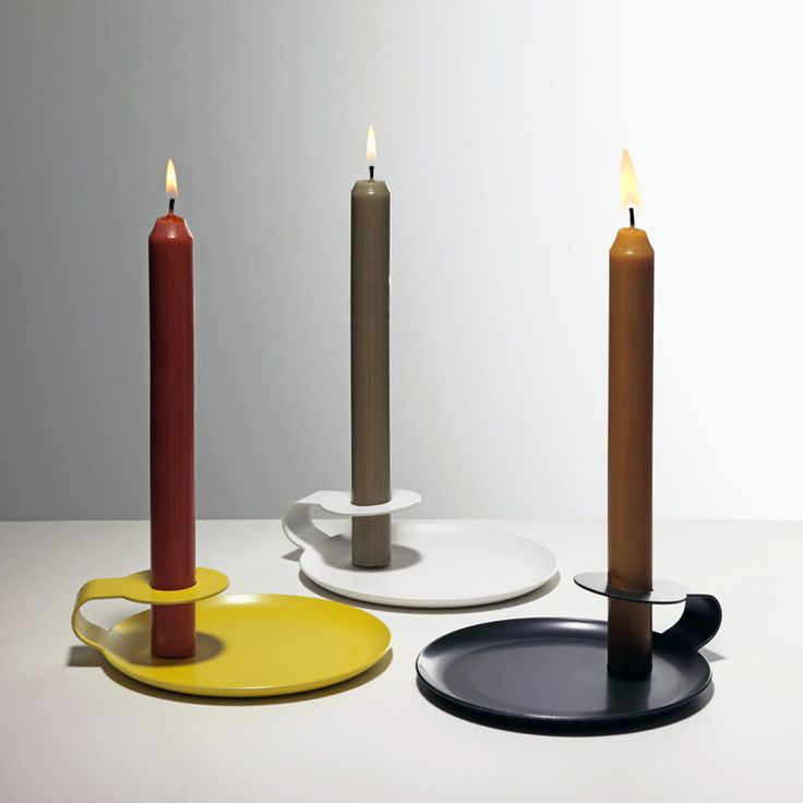 Halo Candle Holder | Unison