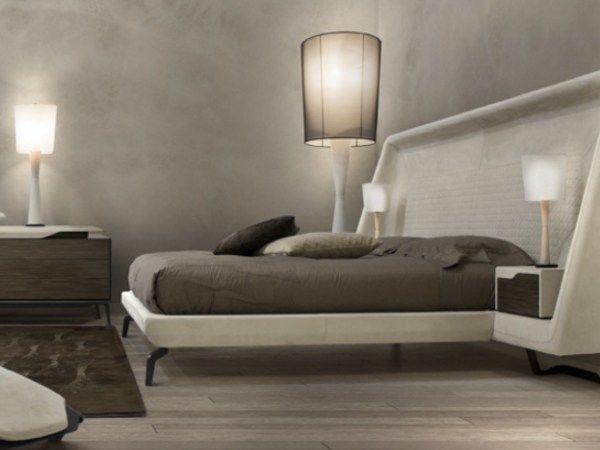 V146 Bed By Aston Martin Bed Bed Design Brown Bed