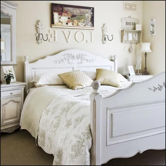 29 best images about bedroom on pinterest french bedrooms romantic shabby chic and shabby chic - French bedroom decor ...