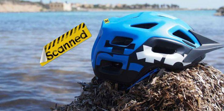 Abbiamo testato questo casco mtb enduro. A prima vista sembra da xc, ma è pieno di sorprese. Scopritelo su mountainbike.bicilive.it