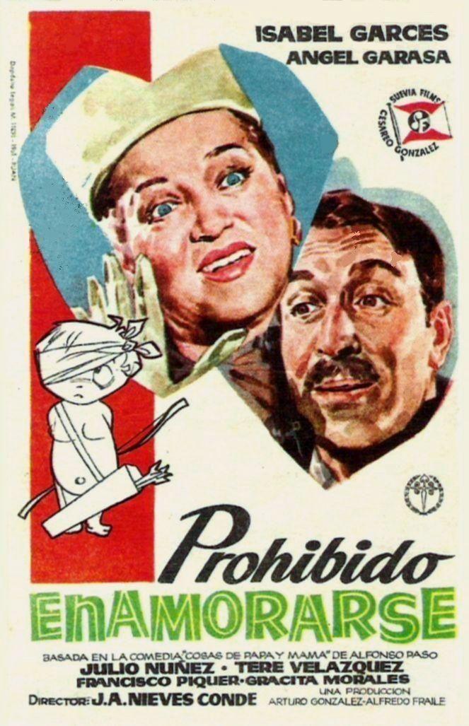 Prohibido enamorarse (1961) tt0055332 PP