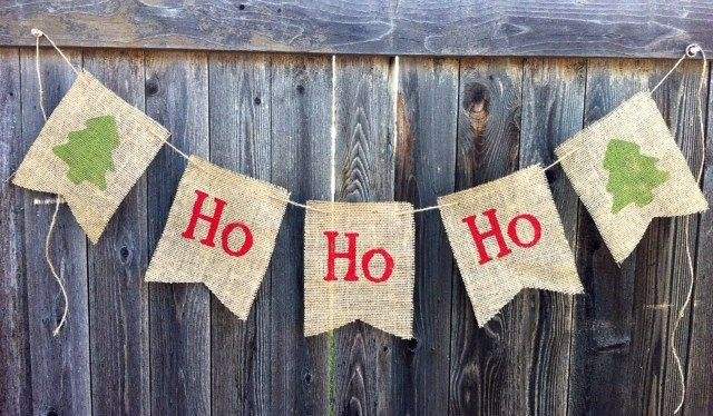 Holiday Banners! Thanksgiving and Christmas! | Jane