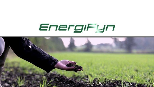 EnergiFyn - Jordvarme by Skovdal & Skovdal.