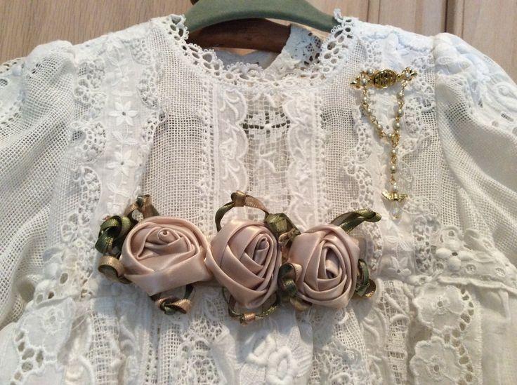 179 besten Blessing Dresses Bilder auf Pinterest   Gehäkelte ...