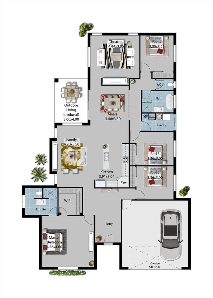 House Floor Plans Blueprints bedroom design quotes House Designer