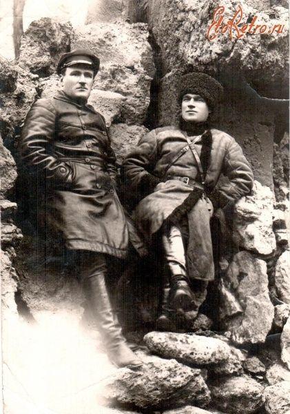 Hafiz Hakki Pasha ordered