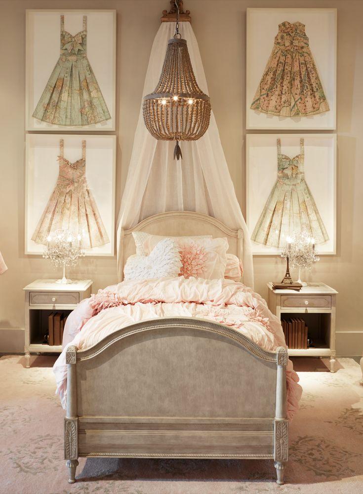 1000+ Ideas About Restoration Hardware Bedroom On