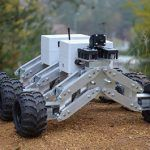 Arduino Explorer Rover Part 2 – Electronics & Wi…