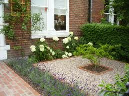 gravel front garden ideas - Google Search                                                                                                                                                                                 More #front_garden_lavender