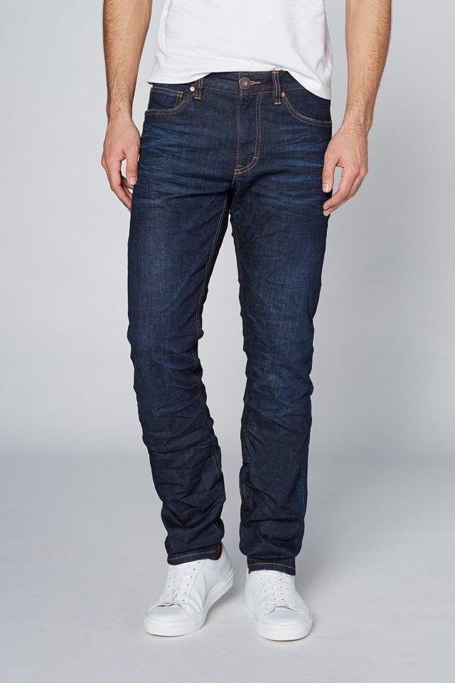 Farben und auffällig gute Qualität attraktiver Preis COLORADO DENIM Herren »C938 TAPERED Jeans« für 69,95 ...