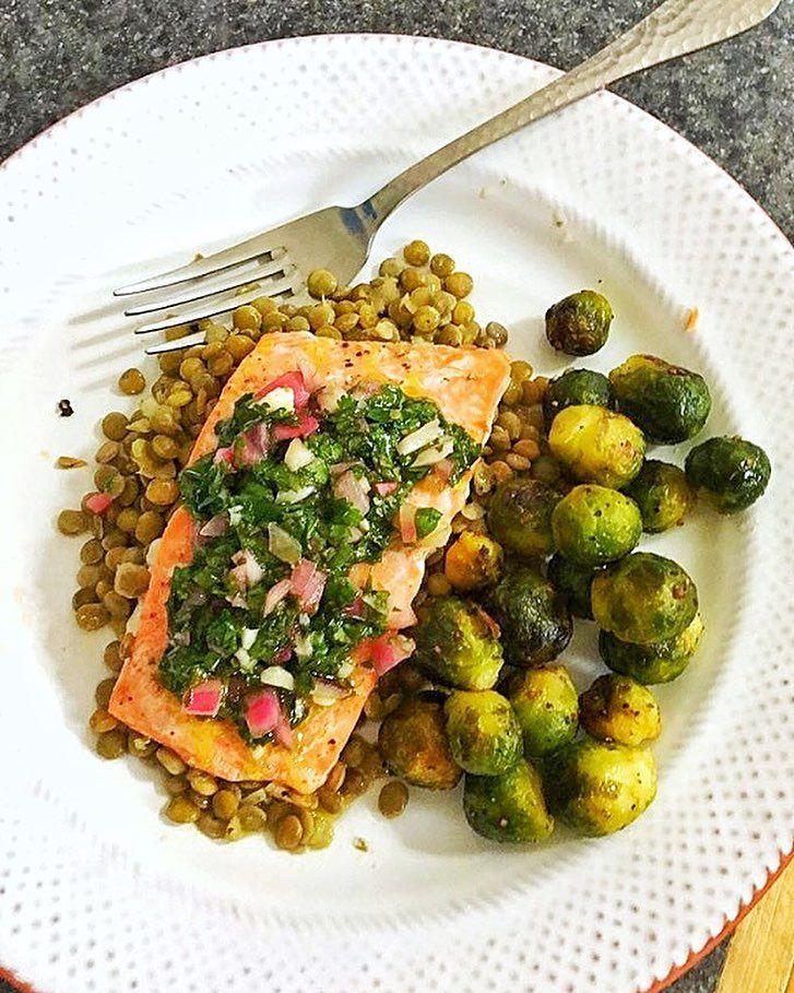 Naturopath diet leftovers