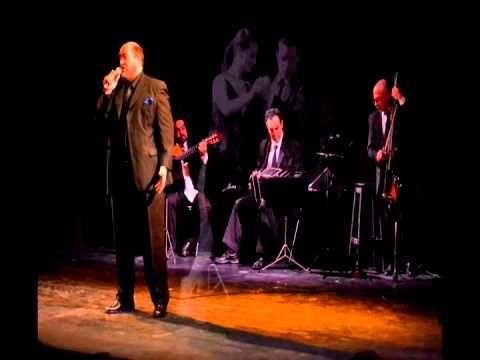 Tango Bistró, Buenos Aires, C.C. Borges