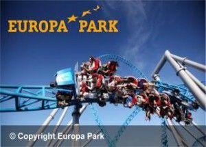Freizeitpark Europa Park