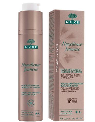 Nuxe Nuxellence Jeunesse 50 ml Anti aging Cilt Bakım Kremi
