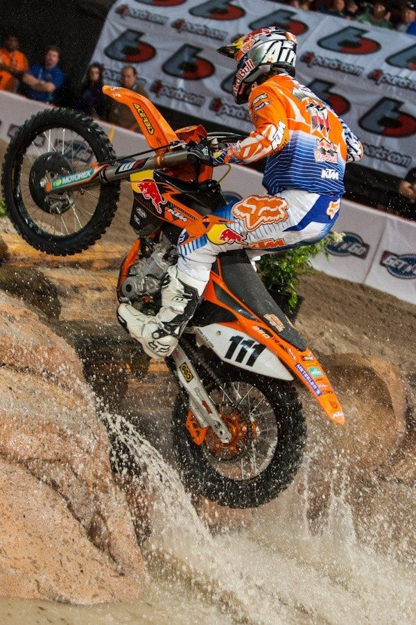 45 best hop jump spin balance images on pinterest biking - Moto crosse ktm ...