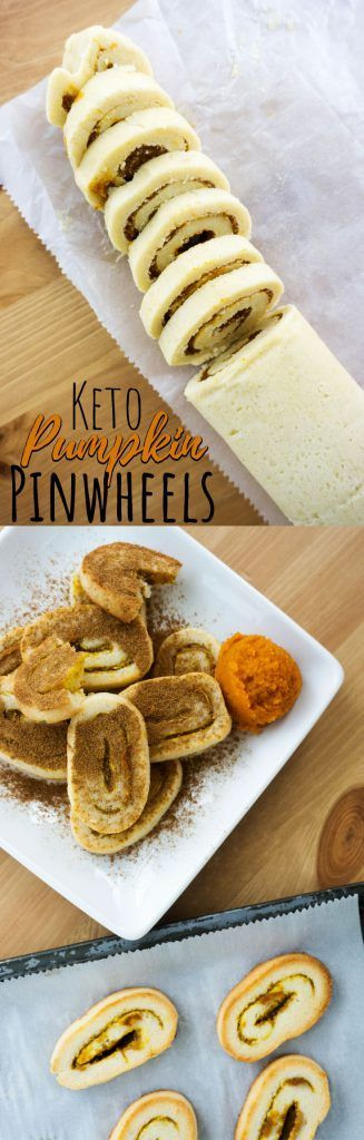 Our Healthy Pumpkin Cookies are a great low carb alternative to your typical holiday season desserts!