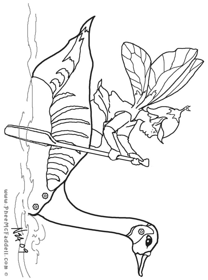 goosey lucy coloring pages - photo#24
