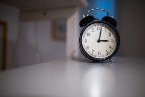 Can't sleep? Read this at 3:00 am. One helpful idea for insomnia.