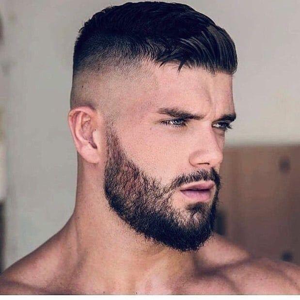 Pin On Beard Mustache Facial Hair