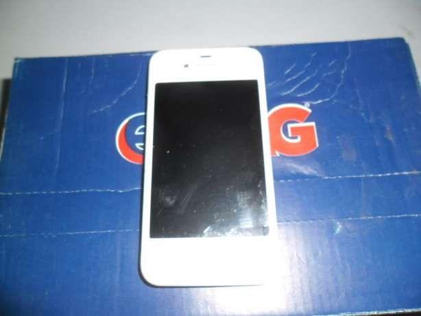 Iphone 4 s de vanzare Jaristea - imagine 1