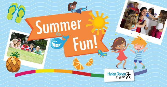 Summer Camp 2016 – Helen Doron English Ascoli Piceno