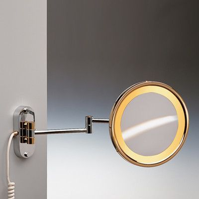 17 best ideas about wall mounted magnifying mirror mawson wall mirror