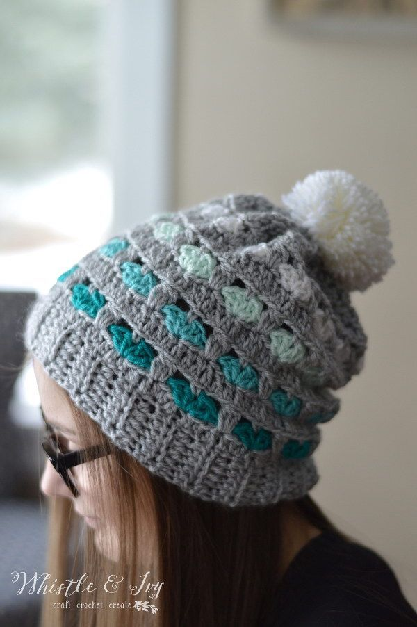 Crochet hats are not only one of the most important items for you to keep warm in winter. They are having an important moment in fashion. Here are a roundup of easy crochet hats which have detailed tutorials for you to follow. From crochet puppy hat pattern with ear flaps or crochet hat with brim...Read More »