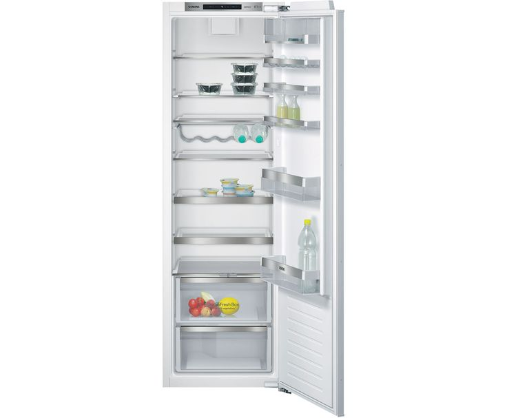 Siemens KI81RAF30G Integrated Upright Fridge
