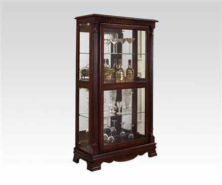 glass curio cabinets side door cabinet with lock ikea all sale