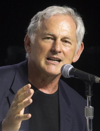 Canadian actor Victor Garber