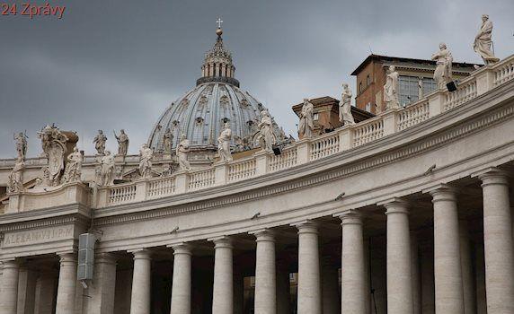 Zemřel mluvčí papeže Jana Pavla II., byl členem mysteriózní instituce Opus Dei