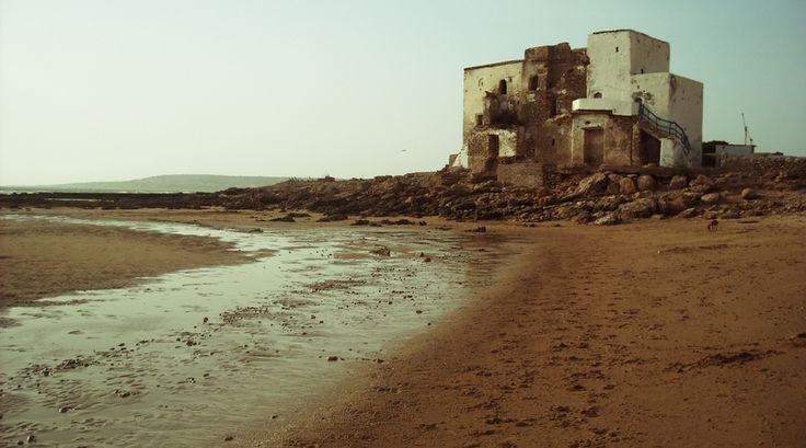 Essaouira is de stad waar Astapor van Game of Thrones is opgenomen! Wist jij dit? Als je fan bent, moet je het vooral eens opzoeken :) Met dank aan reporter Iris.