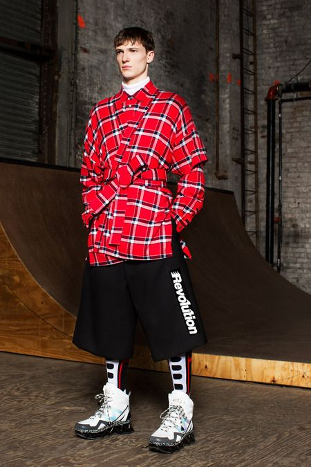 Marc by Marc Jacobs   Fall 2014 Menswear Collection   Style.com