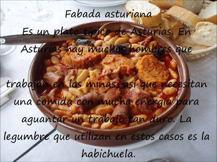 Comida típica española