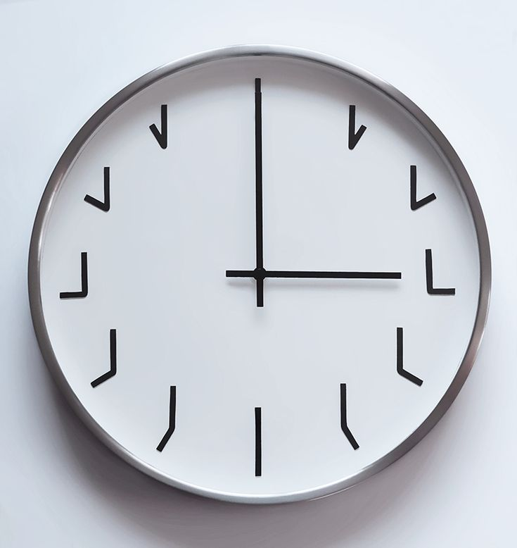 nevver:  What time is it?