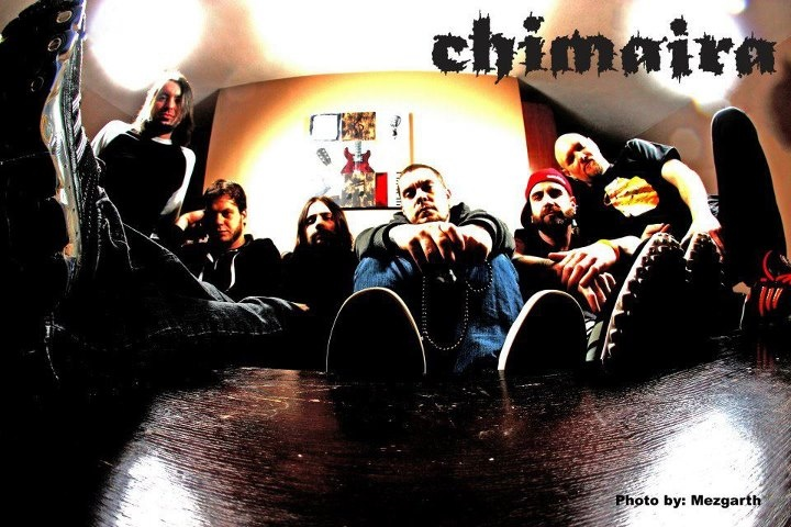 CHIMAIRA ISSUE BAND STATEMENT