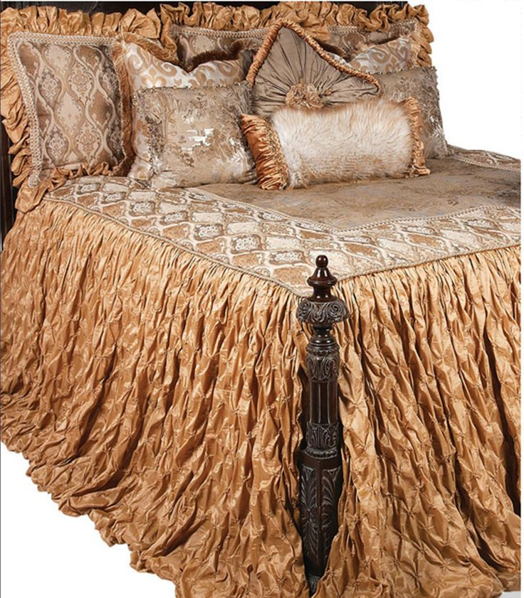 Best 26 Best Tuscan Bedding Ii Images On Pinterest Luxury Bed 400 x 300