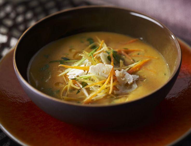 10 astuces pour sublimer vos soupes du moment