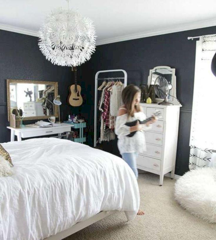 Best 25+ Unique Teen Bedrooms Ideas On Pinterest